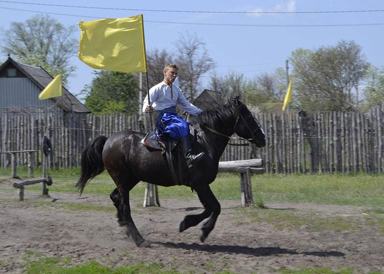 Екскурсія Петриківка + Галушківка