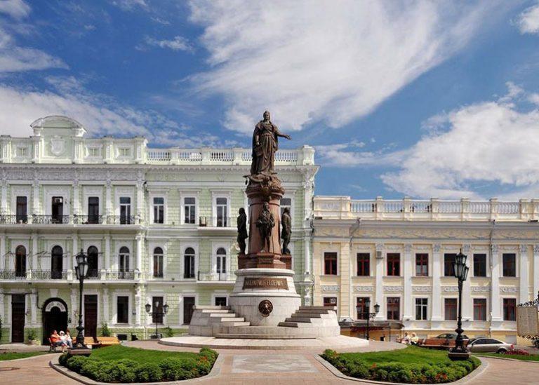 Екскурсія Одеса — 3 денна