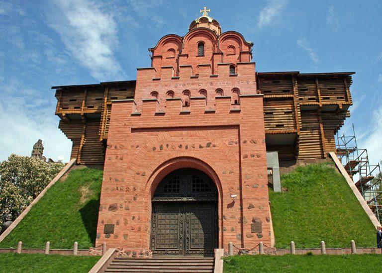 Екскурсія Чернігів — Київ