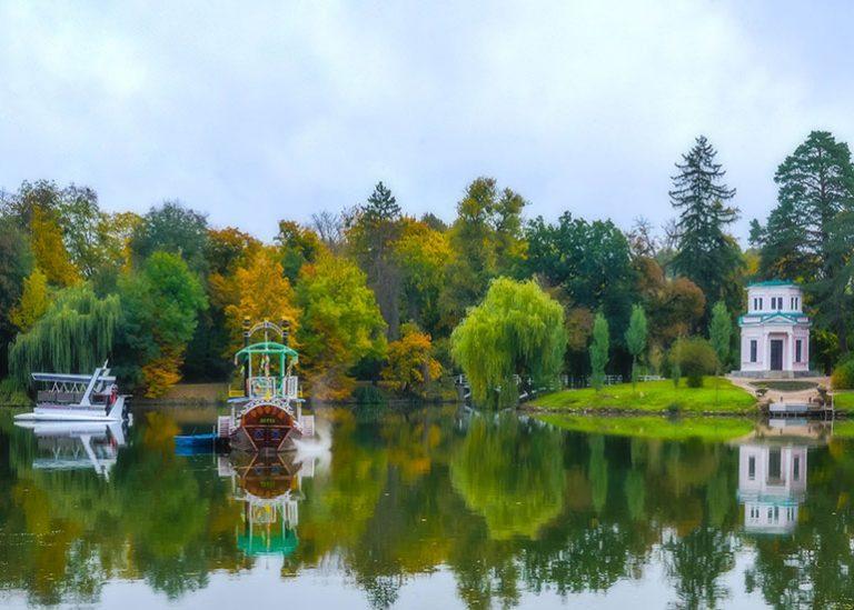 Екскурсія Софіївський парк — 2 дня
