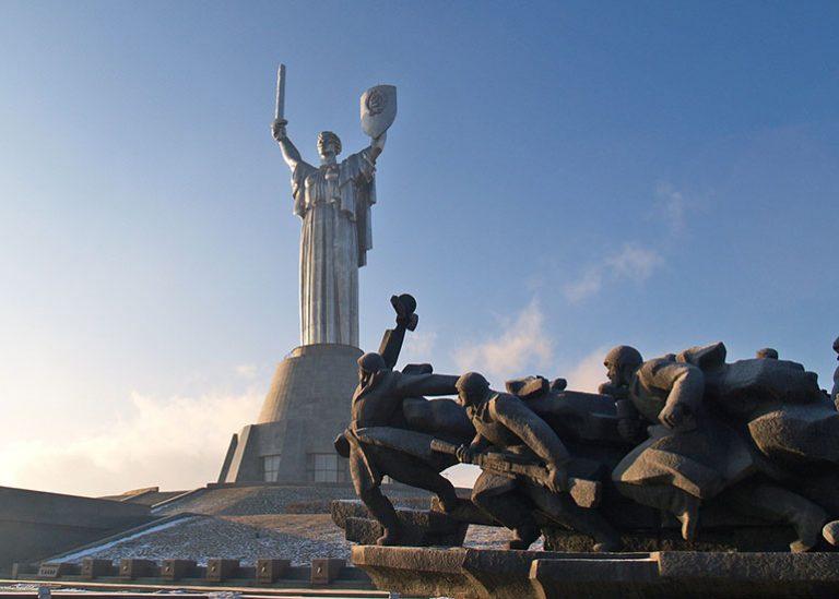 Екскурсія Київ