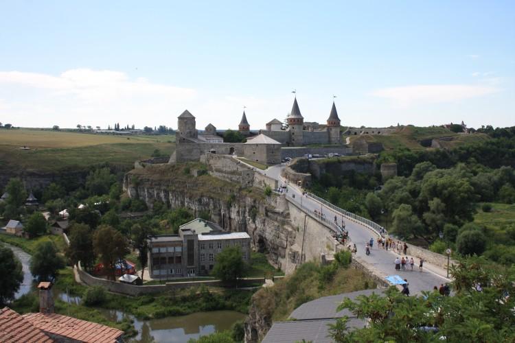Кам'янець-Подільський круїз