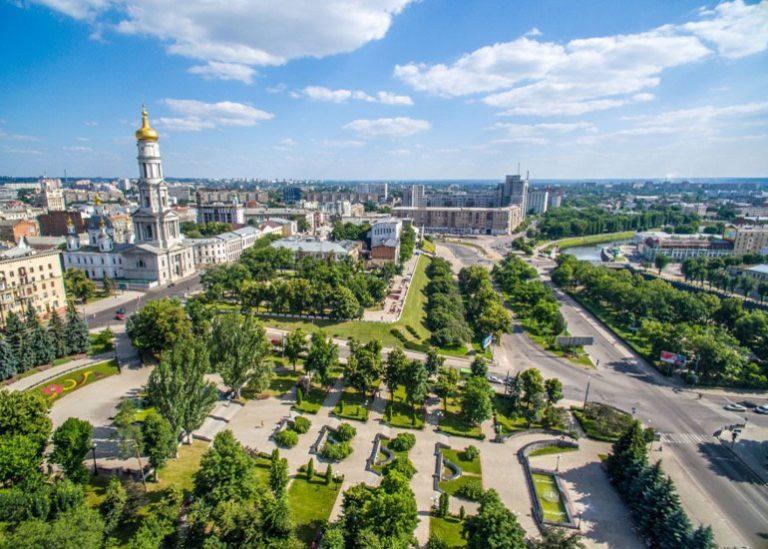 Екскурсія Харків