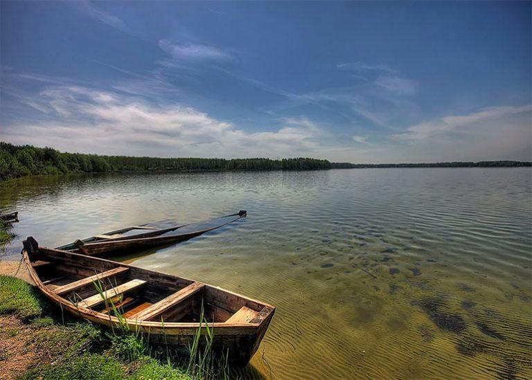 Екскурсія Луцьк — Шацькі озера